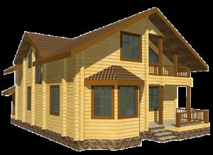 Строительство деревянных домов Иркутск