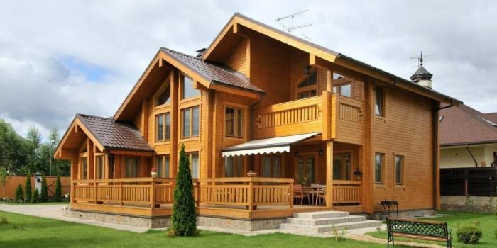Строительство домов в Иркутске под ключ