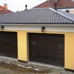 Строительство гаражей в Иркутске