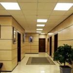 Ремонт офисов и отделка помещений в Иркутске