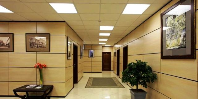 Ремонт офисов и отделка помещений