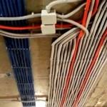 Электромонтажные работы в Иркутске